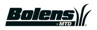 Bolens Brand Logo